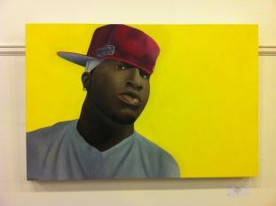 Oil on Canvas 2011